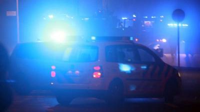Verwarde automobilist veroorzaakt serie aanrijdingen in Stein