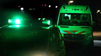 Drie bewoners bedreigd en mishandeld bij woningoverval Laren