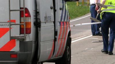 politiebus, onderzoek, aanrijding