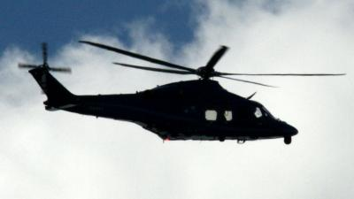 Honderdste hennepkwekerij ontmanteld na informatie politiehelikopter
