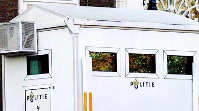 Vijftien politieposten bij Joodse instellingen vervangen door camerabewaking