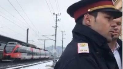 Dode en 22 gewonden bij ongeval treinen Oostenrijk