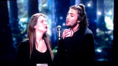 Portugal wint Eurosongfestival, Nederland behaalt elfde plaats