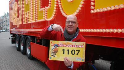 PostcodeKanjer van 43,7 miljoen euro valt in de Bijlmer in Amsterdam