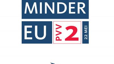 Foto van poster PVV | PVV
