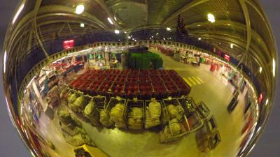 PostNL breekt record met ruim 1.400.000 pakketten op één dag