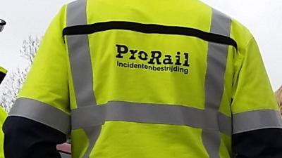 kabinet neemt de leiding bij ProRail over