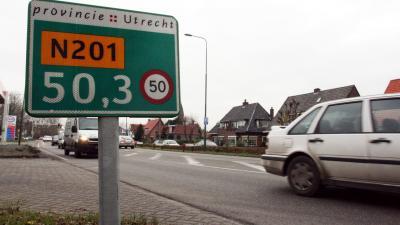 Geen max maar veilige snelheden op alle provinciale wegen