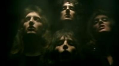 Queens Bohemian Rhapsody opnieuw nummer 1 in de Top 2000
