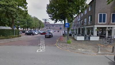 Restaurant Raadhuisplein Aalsmeer opnieuw beschoten