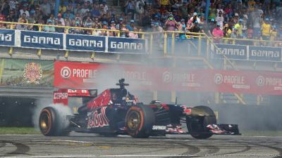 Autosportliefhebbers bezorgen TT-Circuit in Assen een bezoekersrecord