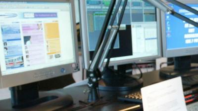 foto van studio | fbf