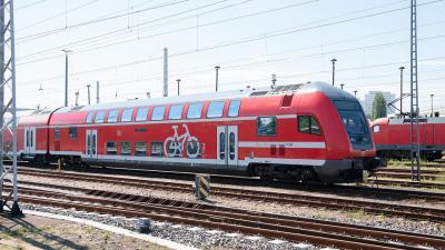 Duitse trein