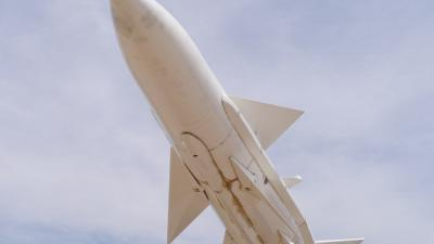 Foto van raketbom | Sxc
