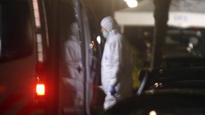 Man tijdens barbecue doodgeschoten in Rotterdam