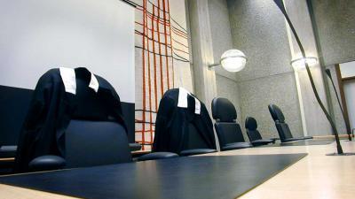 OM eist 2 jaar celstraf tegen Van Rey