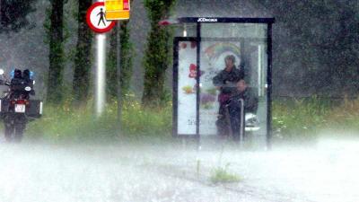 'Code Oranje' actieplan tegen overstromingen Limburg
