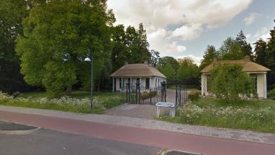Indiëmonument in Leeuwarden vernield