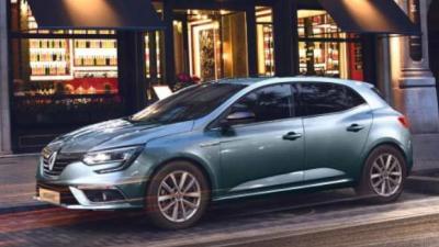 Renault spijkert Twingo, Mégane en Kadjar een beetje bij