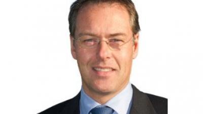 nieuwe operationeel directeur KLM