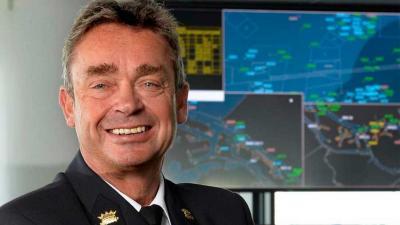 Haven Rotterdam voortaan digitaal bewaakt door Port Cyber Resilience Officer