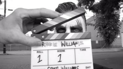 Robbie Williams staat volgend jaar op Pinkpop