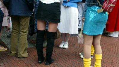School Delft verbiedt leerlingen navels en benen te tonen