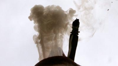 foto van roken   fbf archief