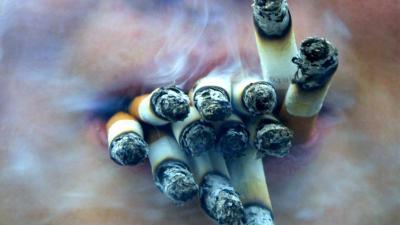 Rokers die stoppen met roken na hart- of vaatziekte leven gemiddeld vijf jaar langer