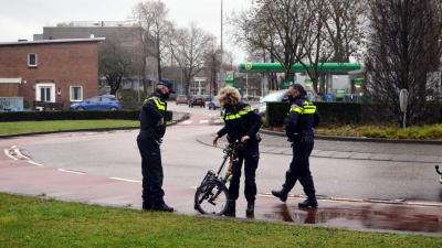 rotonde-aanrijding-fiets