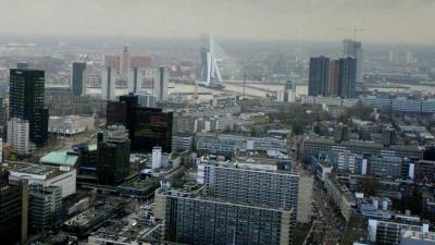 foto van Rotterdam | fbf archief