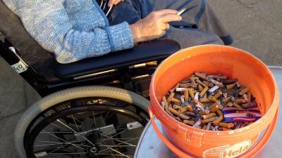 foto van chronisch zieken | fbf