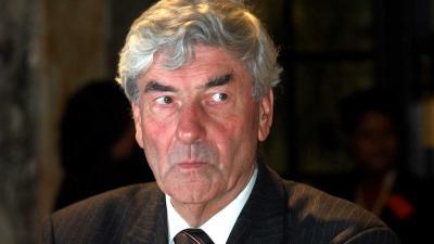 Afscheid nemen van Ruud Lubbers maandagmiddag in Rotterdam