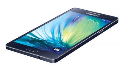 Nieuwe ultradunne Galaxy A5 en A3 begin 2015 verkrijgbaar