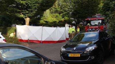 Incident in Sint-Michielsgestel