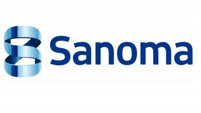 Foto van logo Sanoma | Sanoma