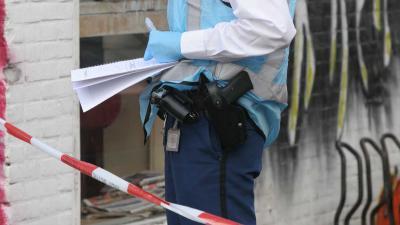 schiet-onderzoek-politie