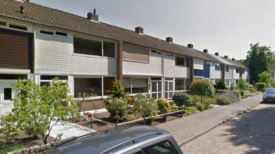 Man op straat onder vuur genomen in Breda