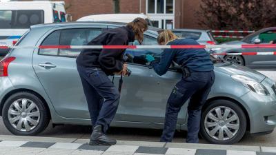 schietincident-auto-Paddepoel