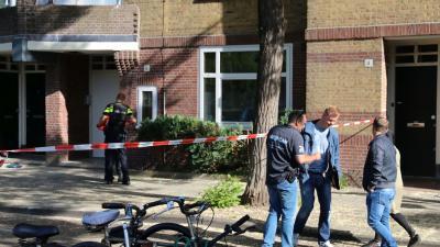 Vrouw gewond bij schietpartij in Amsterdam