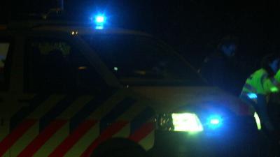Man gewond na schietpartij in Almere