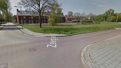 Man in Arnhem op straat beschoten