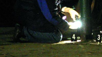Twee doden na schietpartij in Den Haag
