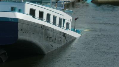 Kosten wrakopruiming vaker te verhalen op scheepseigenaren
