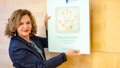 Digitale handtekeningactie tegen antibioticaresistentie