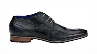 Bugatti schoenen volgen de mode op de voet