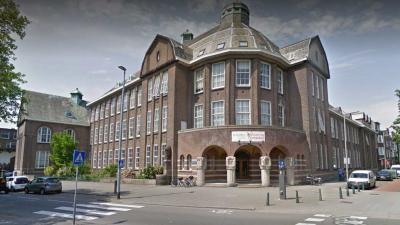 Minister waarschuwt hogeschool IUASR