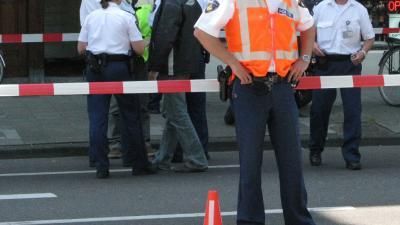 foto van politie   fbf archief