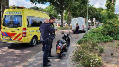scooter-ambulance
