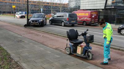 scootmobiel-aanrijding